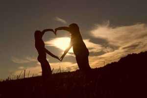 how to find true love